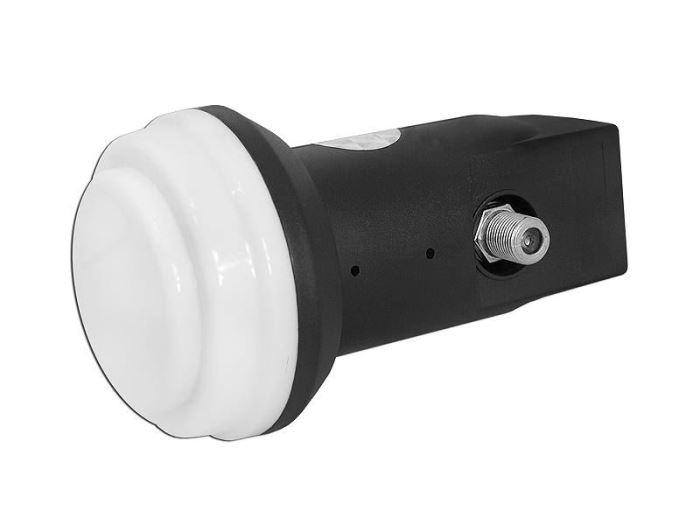 Satelitní konvertor LTC 401 Single black