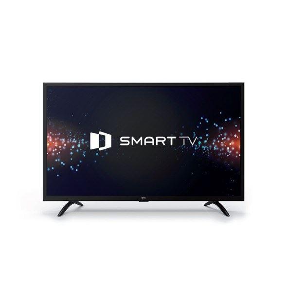 Televizor GoSAT SMART GS3260 DVB-T2, úhlopříčka 81cm