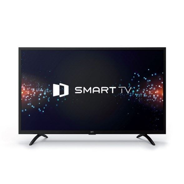 Televizor GoSAT SMART GS4360 DVB-T2, úhlopříčka 109cm