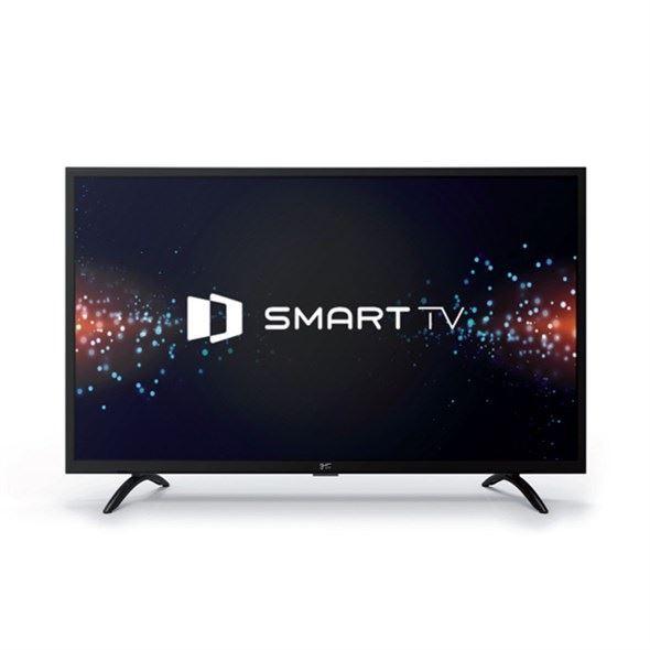 "Televizor GoSAT SMART GS4380 DVB-T2, úhlopříčka 43""/ 109cm"