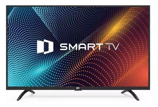 Televizor GoSAT SMART GS5560 DVB-T2, úhlopříčka 139cm