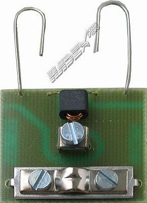 Symetrizační člen VHF do antény TEROZ 977
