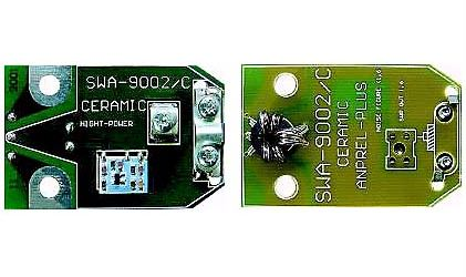 Anténní předzesilovač 300/75 SWA-9002c 1-68k/6-12dB