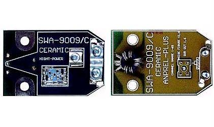 Anténní předzesilovač 300/75 SWA9009c 1-68k/25-32dB