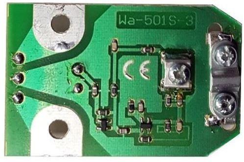Anténní předzesilovač 300/75 WA501S 1-60k/30dB