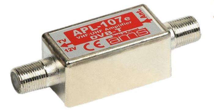 Slučovač VHF/UHF IVO I014-P DOPRODEJ