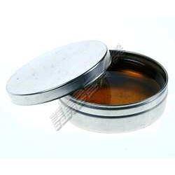 Kalafuna s tavidlem 50g GRAND, kovová miska