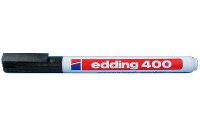 Popisovač na plošné spoje černý 1mm EDDING 400