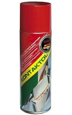 Sprej KONTAKTOL 300ml čistící a konzervační