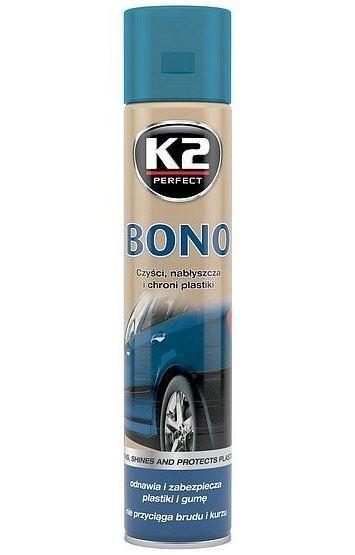 K2 BONO 300ml - oživovač plastů