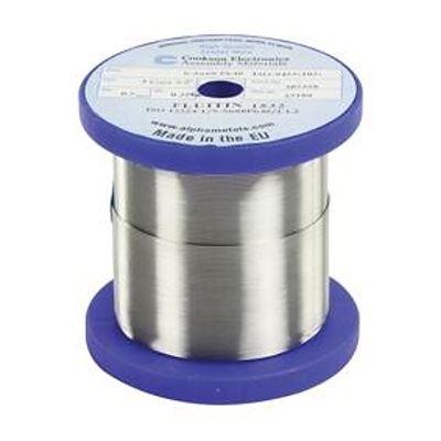 Pájka FLUITIN 1532 1mm 500g 60%Sn 38%Pb 2%Cu cívka