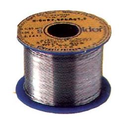 Pájka trubičková 1mm 100g 60%Sn 40%Pb tav.MTL401
