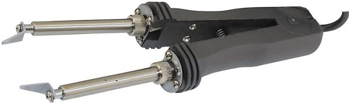 Odpájecí kleště pro SMD ZD-409, 230V/48W
