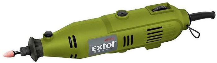 Minivrtačka EXTOL 230V se 40ks příslušenství