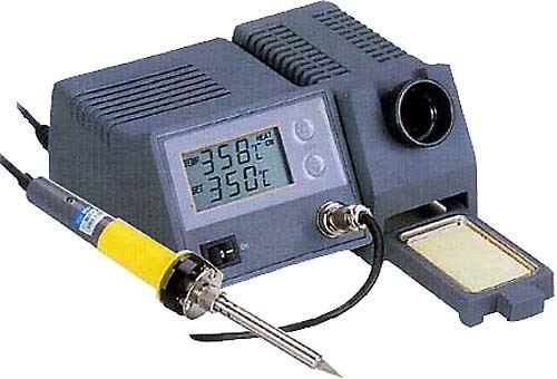 Pájecí stanice ZD-931 230V/48W 150-450°C