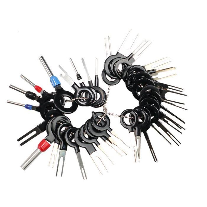 Sada vypichováků konektorů univerzální - 36ks