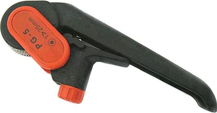 Odizolovací nůž PG-5, nastavitelný 1-25mm