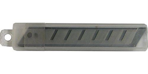Sada 10 čepelí 18mm, síla 0,4mm pro nože P178,P179, P180