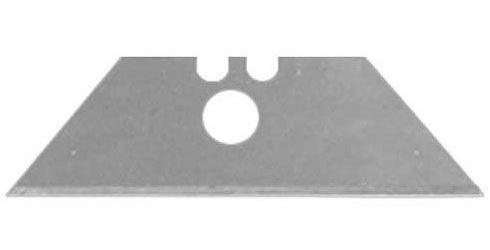 Sada 5 žiletek 18mm, síla 0,5mm pro nůž P182