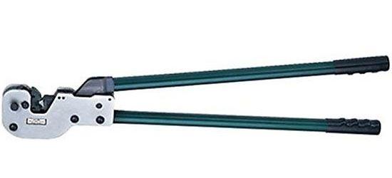 Kleště lisovací CT-150 na kabelová oka 16-150mm2