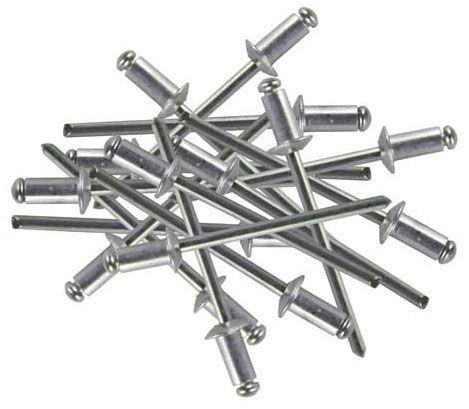 Nýty trhací slepé Alu 3,2x6,4mm-50ks
