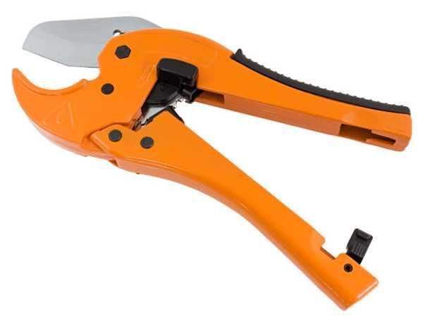Nůžky na plastové trubky 0-42mm