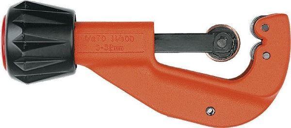 """Řezačka měděných a hliníkových trubek  3-32mm (1/8""""-1.1/4"""")"""