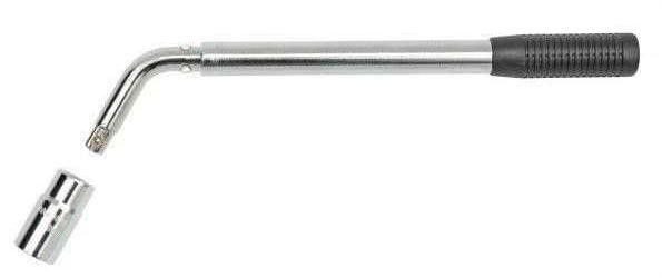 Klíč L teleskopický na kolové matice MAR-POL 17-19 mm