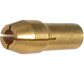Kleština 2,4mm do sklíčidla pro minivrtačku
