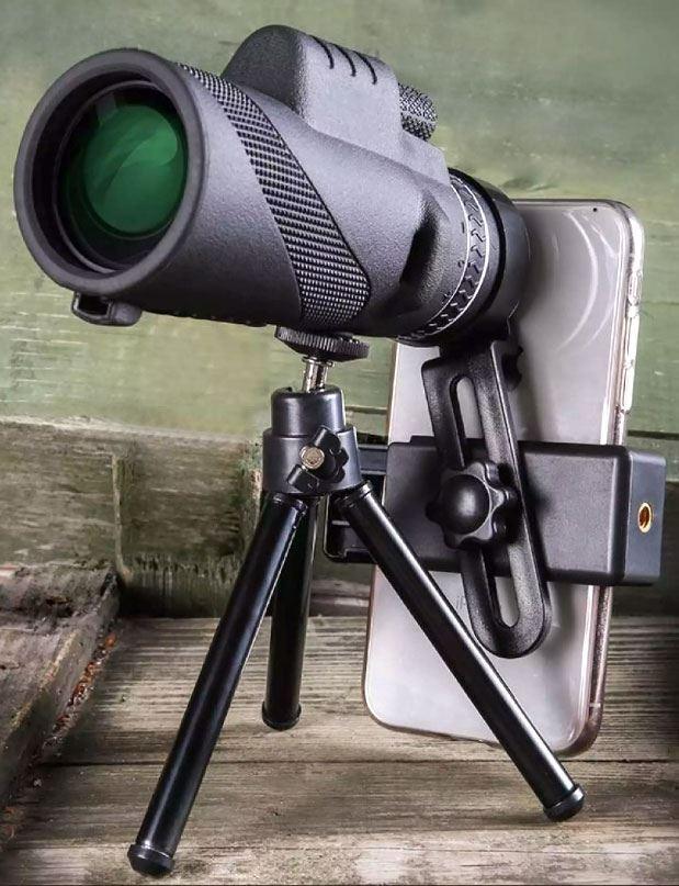 Teleskop monocular k mobilu, 40x60 KL1040