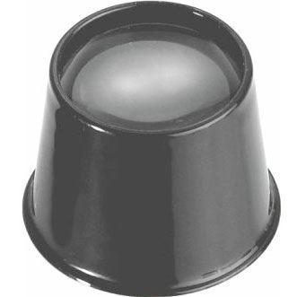 Oční hodinářská lupa 25mm, zvětšení 6x