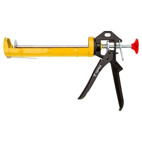 Vytlačovací pistole TOPEX