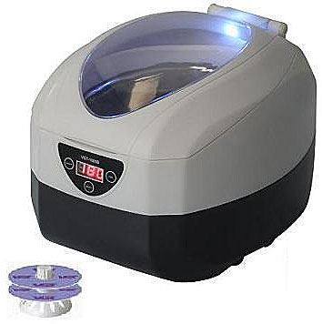 Ultrazvuková čistička na CD a DVD VGT-1000B 0,75l 40W