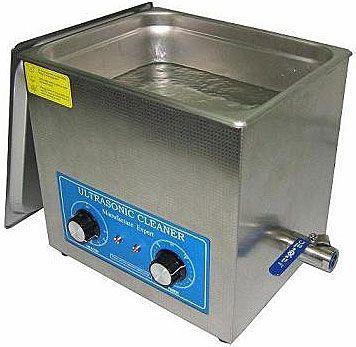 Ultrazvuková čistička VGT-1990QT 9l 200W s ohřevem