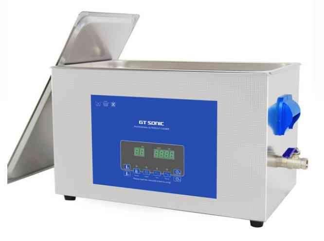 Ultrazvuková čistička VGT-2120QTS 20l 400W s ohřevem