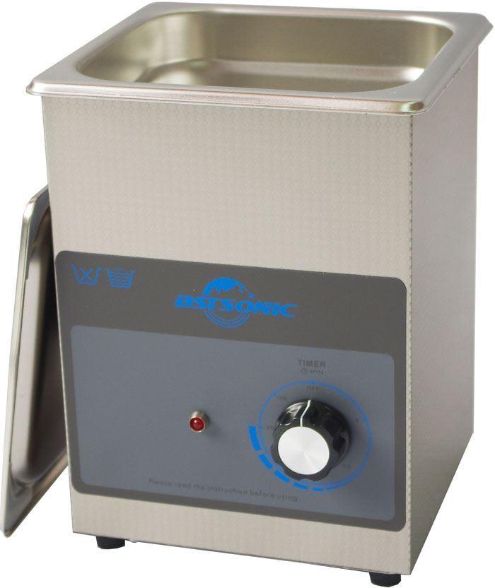 Ultrazvuková čistička BS120 2l 60W