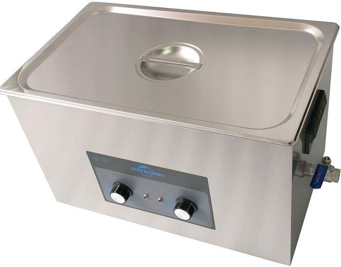 Ultrazvuková čistička BS820A 20l 480W s ohřevem