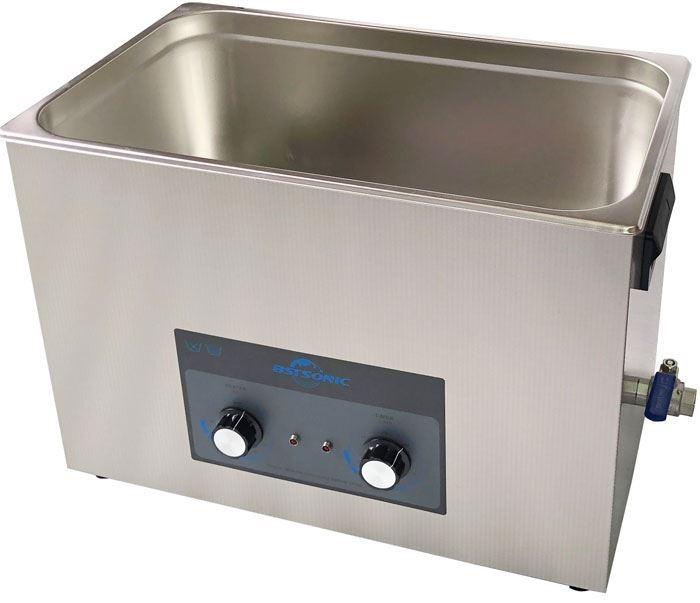 Ultrazvuková čistička BS1027A 27l 600W s ohřevem
