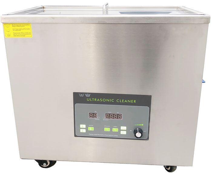 Ultrazvuková čistička BS114S 39l 840W s ohřevem a regulací výkonu