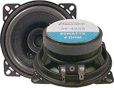 Repro 100x40mm 4ohm/20WRMS