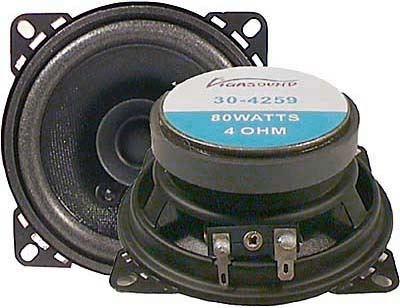 Repro 100x40mm 8ohm/20WRMS