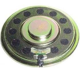 Repro 57mm YD57M, 8ohm/0,5W, magnet NdFeB