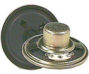 Repro 57mm 8ohm/0,5W, magnet AlNiCo