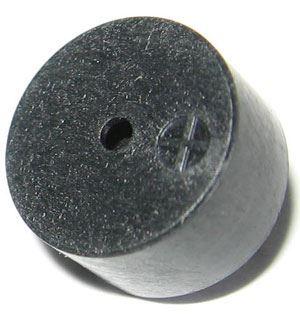 Piezoměnič XY14 14mm