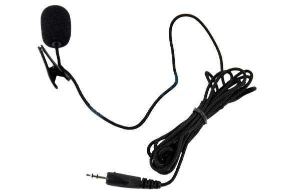 Mikrofon PC s klipsnou
