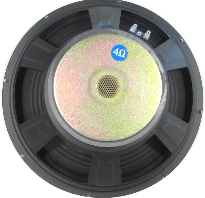 "Repro 305mm-12"" basový 4ohm/100W"