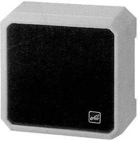 Repro 100V ARS289 6/3/1,5W 80Hz-12kHz
