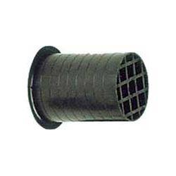Otvor pro basreflex průměr 82x115mm s mřížkou