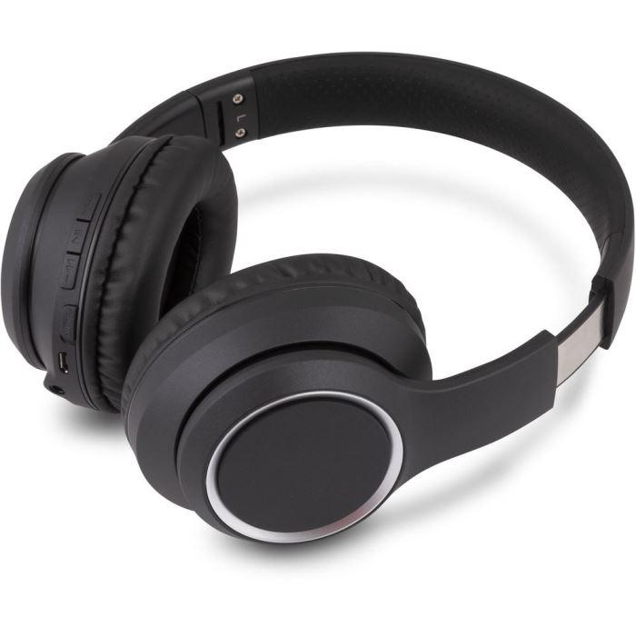 BK sluchátka uzavřená SENCOR SEP 710BT