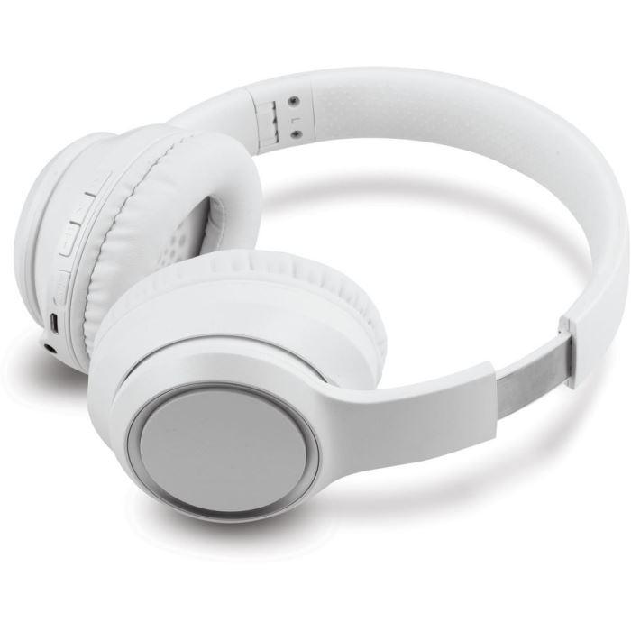 BK sluchátka uzavřená  SEP 710BT WH SENCOR